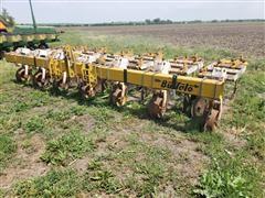 Buffalo 4600 Flex Cultivator