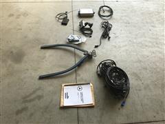 Headsite Truesite 2 TS-IH80 Combine Auto Steer