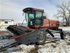 Case IH 8870 Self Propelled Windrower