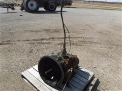 Eaton/Fuller Roadranger FRF1410B 10 Speed Transmission
