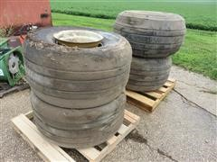 Firestone 21.5-16.1 14 Ply Wagon Tires & Wheels