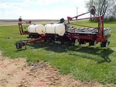 White 6342 12RN Planter W/Trimble & Tru Count