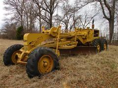 Caterpillar 12 Motor Grader (INOPERABLE)