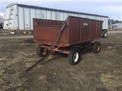 Stan-Hoist 2216 Dump Wagon