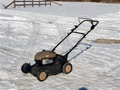 Craftsman 917.378770 Self Propelled Push Mower