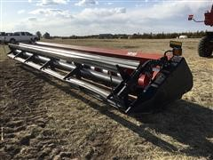 2006 Case IH 1010 30' Rigid Header