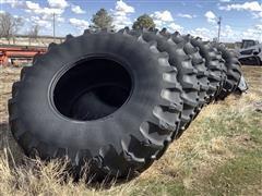 Firestone 24.5R32 Tractor Tires