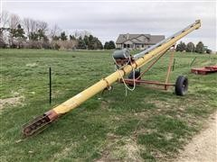 Westfield 8031 Electric Drive Auger
