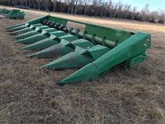 John Deere 894 Corn Head