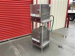 Southbend R2 Rapid Steam Steam Ovens