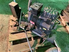 Copeland MRF2-0500-CAB Compressor
