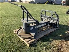 2020 Wolverine Tree Saw Skid Steer Attachment