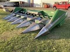 "John Deere 644 6R36"" Corn Head"