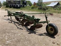 John Deere F1350-F1450 4-Bottom Plow