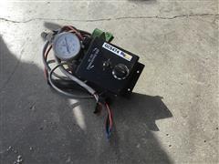 J D Skiles ESC-25 Manual Rate Controller