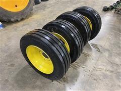 Firestone 245/70R19.5 142D FRS Destination Farm Tires