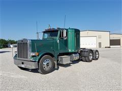 2006 Peterbilt 379 T/A Truck Tractor