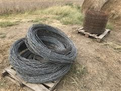 Barbed Wire & Woven Wire