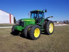 2004 John Deere 7810 MFWD Tractor