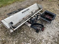 Monroe RT24x89-6 Dual Hydraulic Spreader