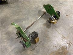 John Deere Planter Hydraulic Drive Assembly's