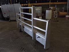 Herd Aluminum Truck Bumper