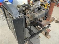Chevrolet 8.0 Liter Power Unit