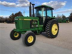 John Deere 4455 2WD Tractor