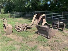 Model T & A Vehicle Parts