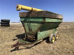 John Deere 310 T/A Auger Wagon