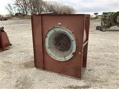 Helifoil Dryer Fan