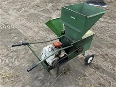 Amerind-MacKissic 760A Wood Chipper