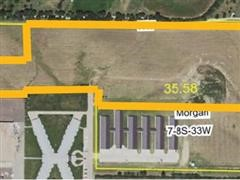 A Tract of Land Available For Development