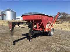 Bradford 335A S/A Seed Tender