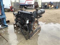 Cummins M11 ReCon Diesel Takeout Motor