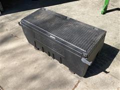 Delta Packer-60 Toolbox