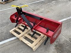 2020 Mahindra 5' Box Scraper