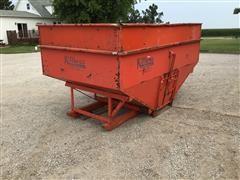 Killbros 200 Grain Cart Box