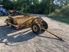 Soil Mover 5-Yard Scraper