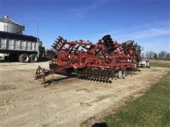 Case IH 4200 Mulch Finisher