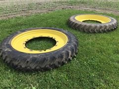 Titan 320/90R50 Tractor/Sprayer Tires & Rims