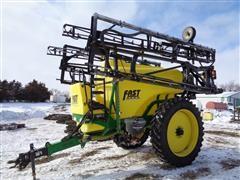 2014 Fast 9613N Pull-Type Sprayer