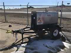 2008 Lincoln Vantage 300 Portable Welder