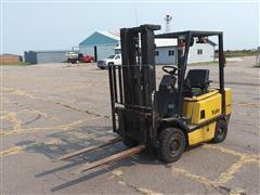 Yale GDP040AF Forklift
