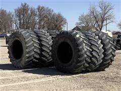 Firestone 800/70R38 Tractor Tires