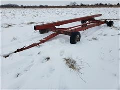E-Z Trail 20' Header Trailer