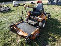 """Woods 6180 54"""" Zero-Turn Mower"""