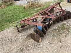 Ford 6' Disk