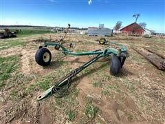 Baker 2200 Implement Hitch