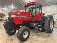 1989 Case IH 7120 2WD Tractor